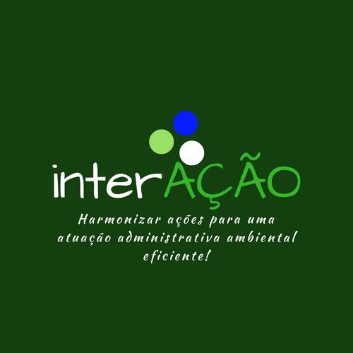 Logomarca do seminário Interação