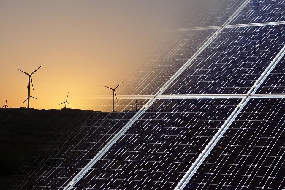 Semace emitirá licença para instalação de usina solar em Caucaia