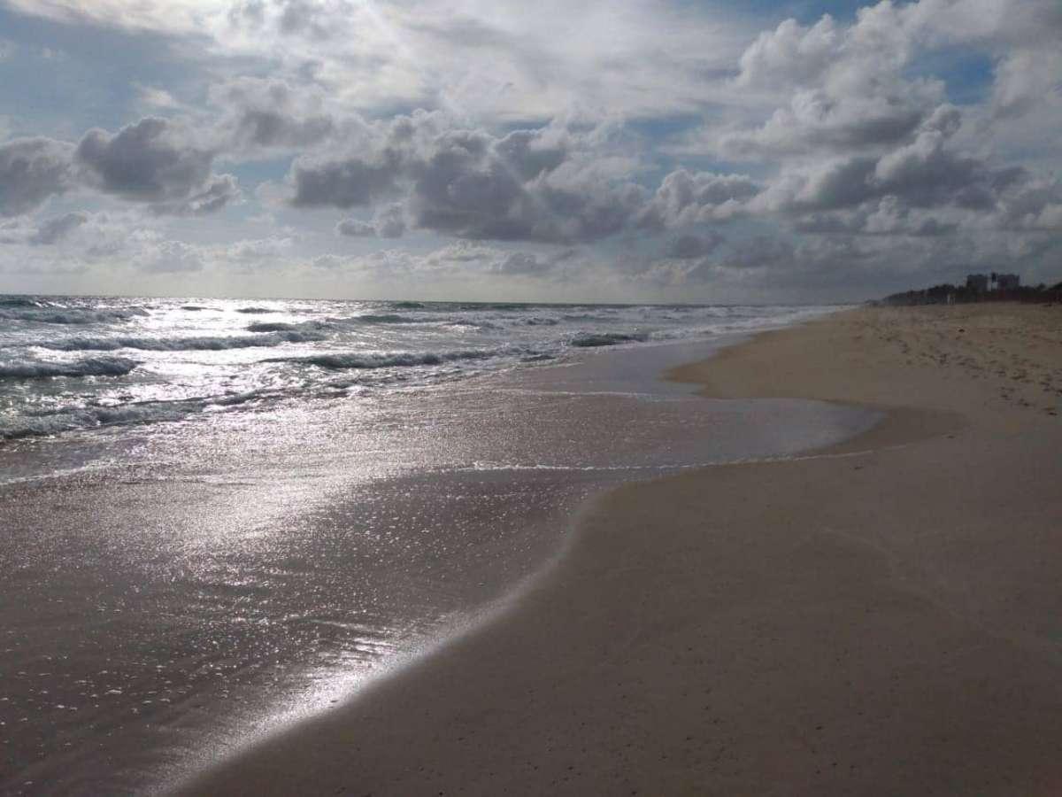 Balneabilidade: sobe para 12 o número de praias próprias na capital fortalezense