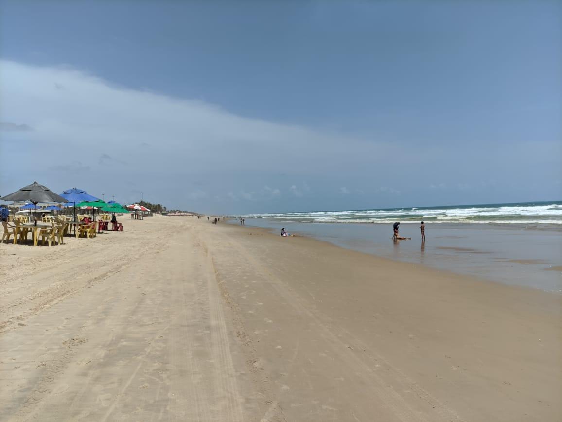 Orla fortalezense: boletim de balneabilidade da Semace mostra 15 praias em conformidade