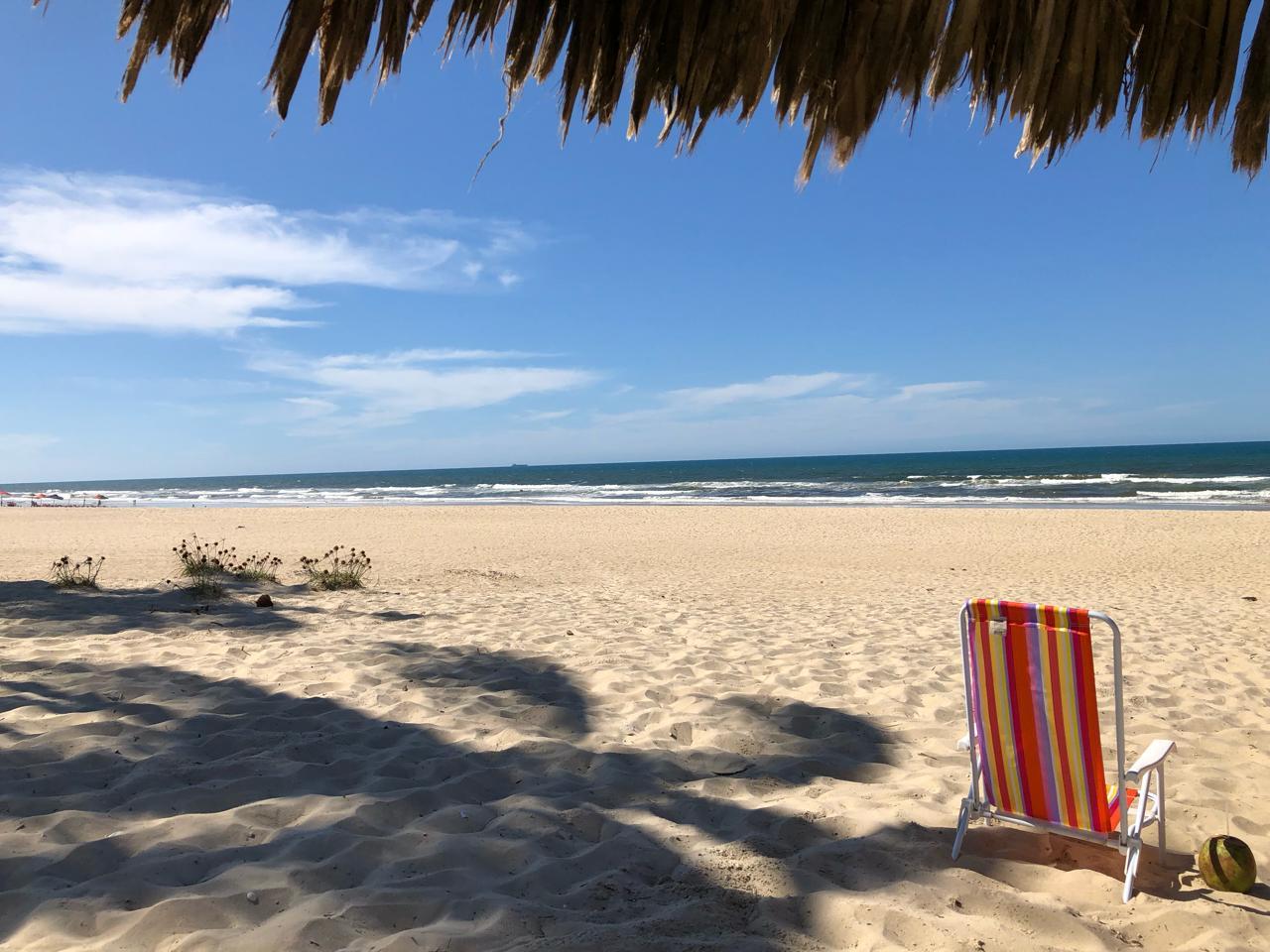 Balneabilidade da Semace: 20 praias adequadas para banho na Capital